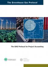 GHG Project Protocol thumnail