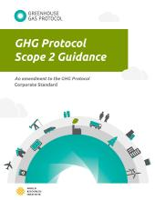 """The Scope 2 Guidance standardizes how corporations measure emissions from purchased or acquired electricity, steam, heat, and cooling (called """"scope 2 emissions"""")."""