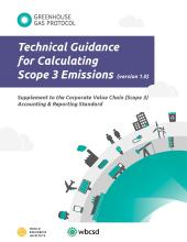 New guidance makes corporate value chain accounting easier